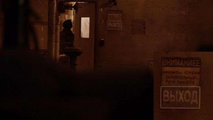 Неграмотна серія про Росії в серіалі «Агенти Щ. В. Т.» (4 фото)