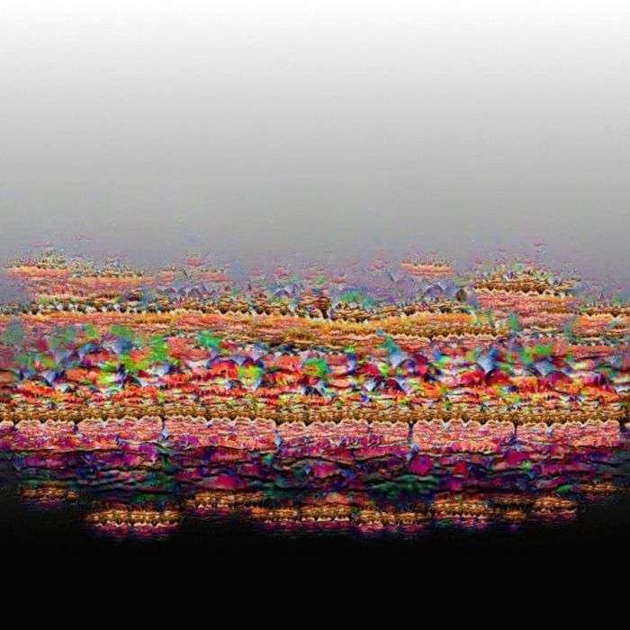 Картини штучного інтелекту Google продали за 97 605 доларів (29 фото)