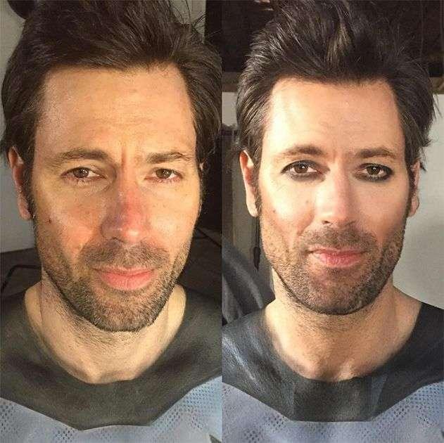 Чоловіки почали освоювати косметику, щоб додати собі привабливості (16 фото)