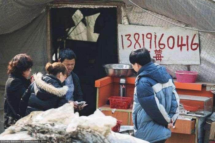 Китай, який не показують туристам (27 фото)