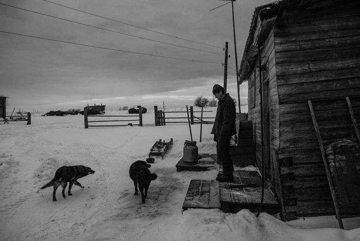 Життя за межами цивілізації (19 фото)