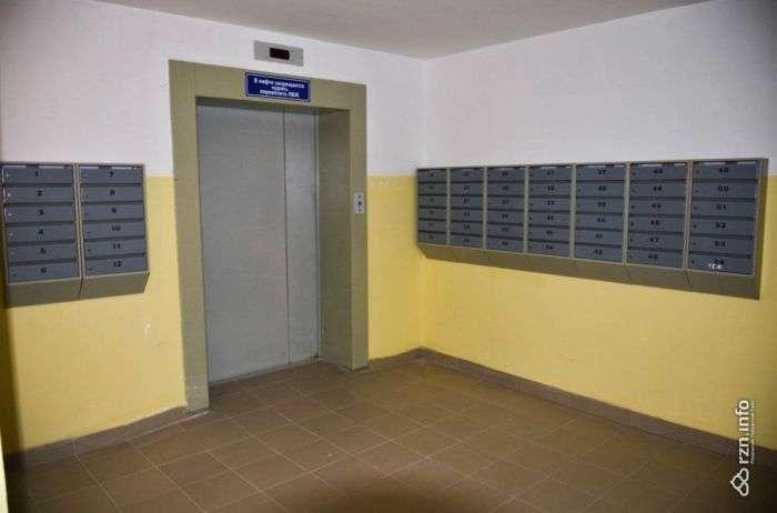Рязанський завод буде безкоштовно здавати квартири співробітникам (7 фото)