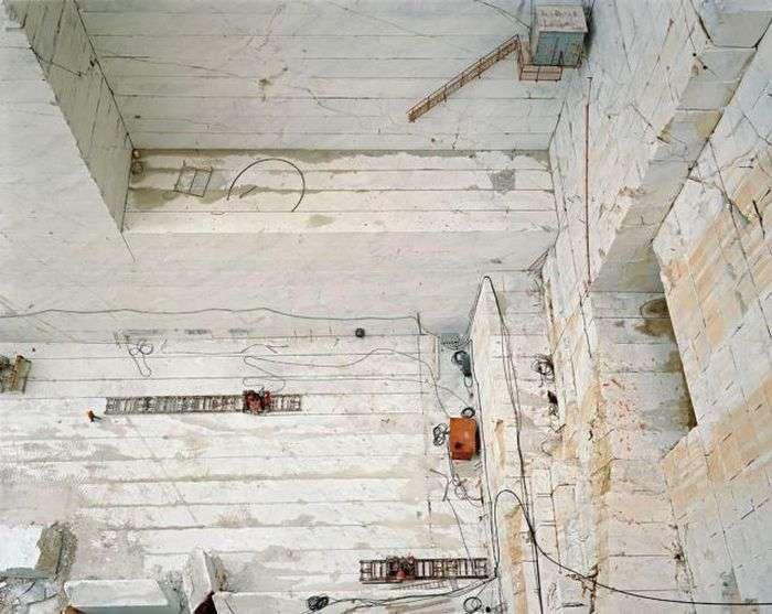 Фотографії з мармурових родовищ (11 фото)