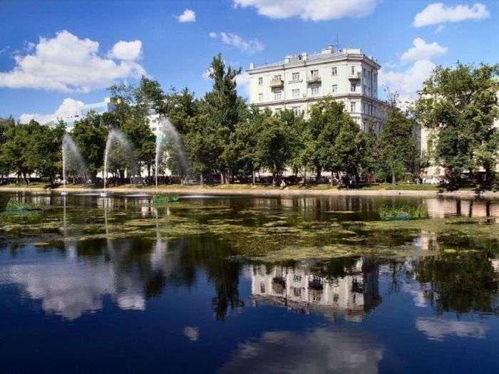 Цікаві факти про Москві, які не знали навіть самі москвичі (14 фактів)