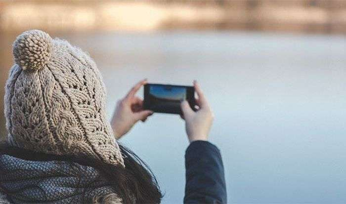 Цікаві факти про мобільні телефони (24 фото)