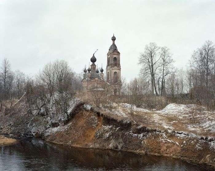 Міжнародний фотоконкурсРаботы російських фотографів з фотоконкурсу Sony World Photography (8 фото)