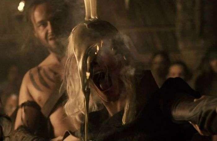 Кіноляпи серіалу «Гра престолів» (11 фото)