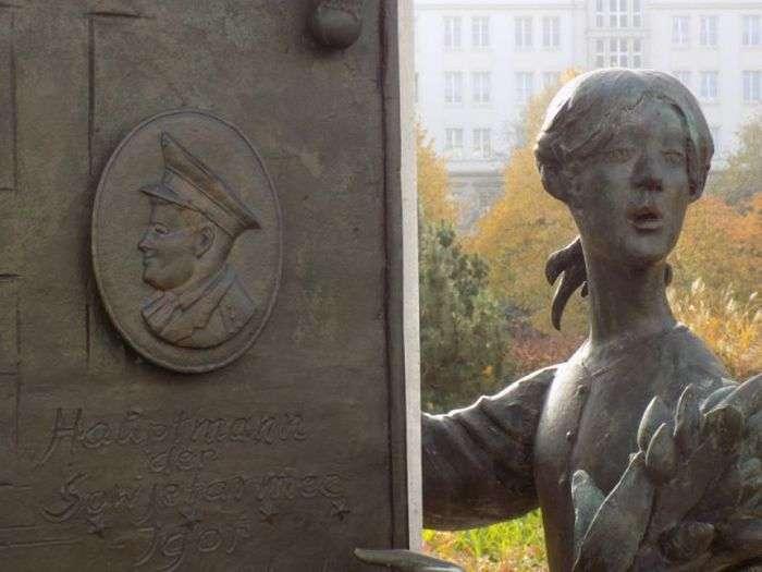 Ігор Бєліков - герой декількох секунд (5 фото)