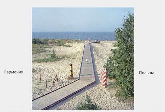 Зникли кордони між країнами ЄС на фото Валеріо Вінченцо (34 фото)