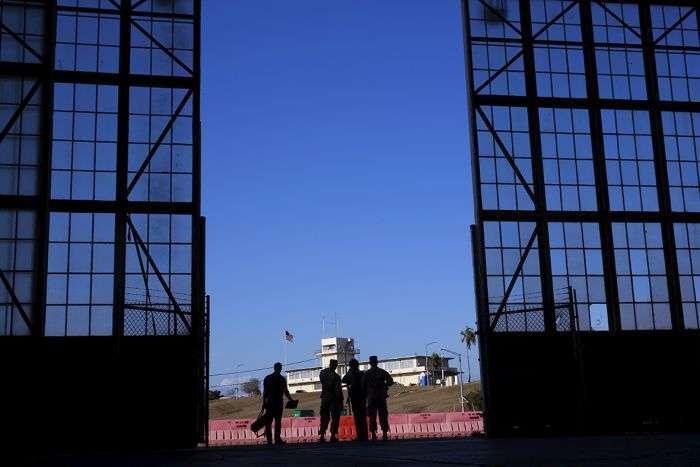Рідкісні фото з вязниці Гуантанамо (25 фото)