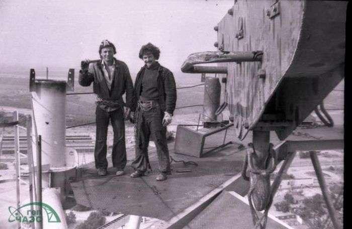 Неймовірна історія фотоплівки, виявленою через 36 років (18 фото)