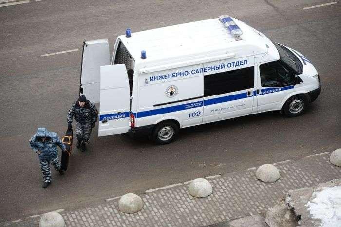 У Москві затримали няню, жорстоко вбила дитину, і загрожувала підірвати себе біля станції метро (8 фото + 3 відео)