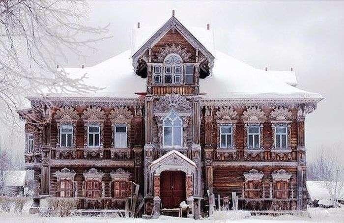 Краси і розкоші Росії (50 фото)