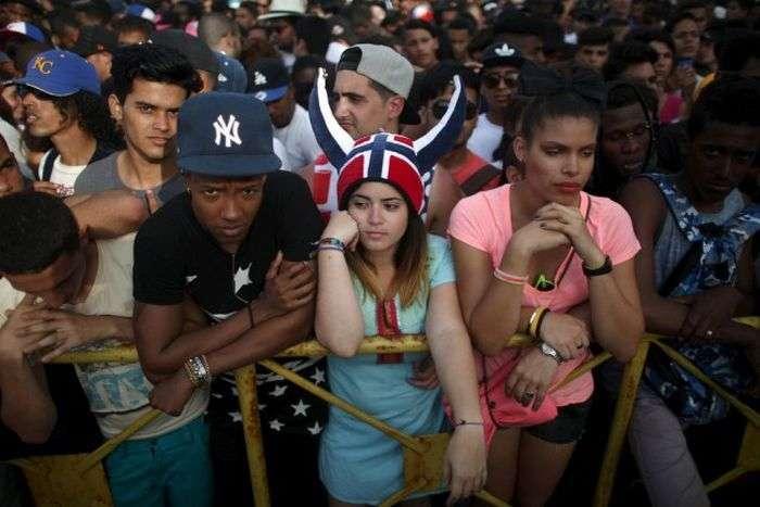 Повсякденне життя на Кубі (32 фото)