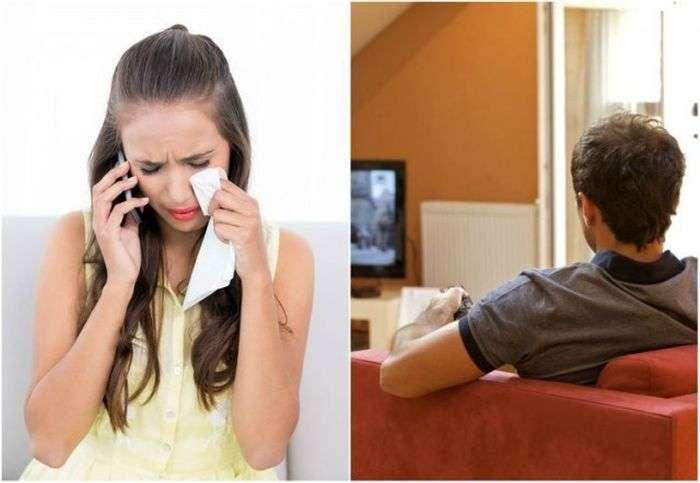 Повсякденні речі, які чоловіки і жінки роблять по-різному (13 фото)