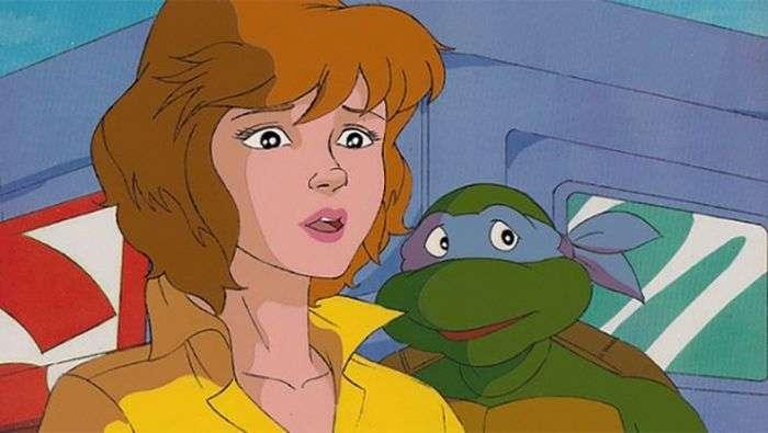 Сексуальні героїні мультфільмів (18 фото)