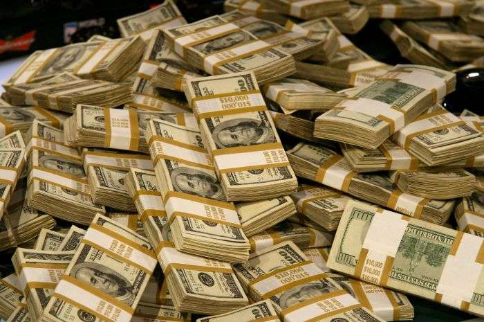 Офшори оточення Володимира Путіна на 2 млрд. доларів (4 фото + текст)