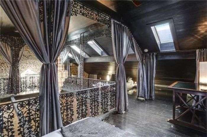 Незвичайний особняк Ленні Кравіца продається за 1 мільйон доларів (12 фото)