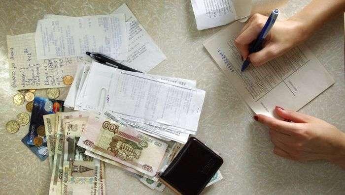Регіональний фонд капітального ремонту Омської області заліз у борги (3 фото)