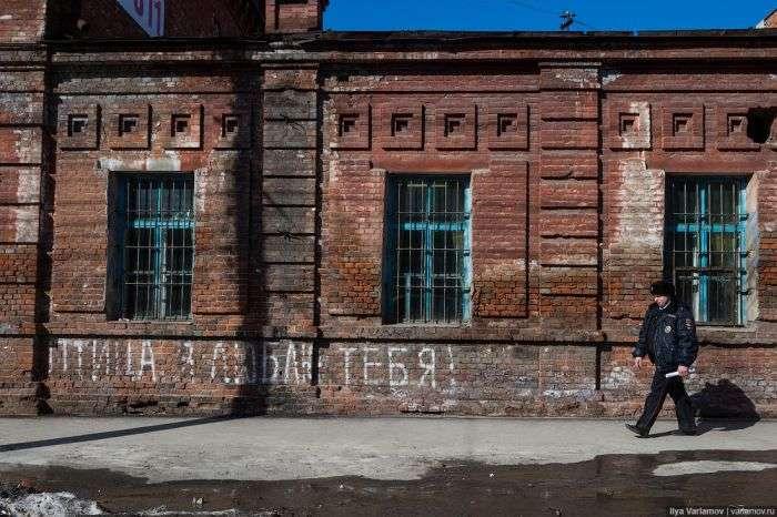 Негативні враження від знайомства з Омському (46 фото)