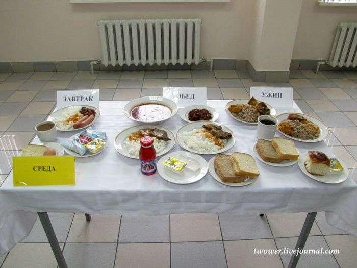 Харчування солдатів у сучасній російській армії (27 фото)