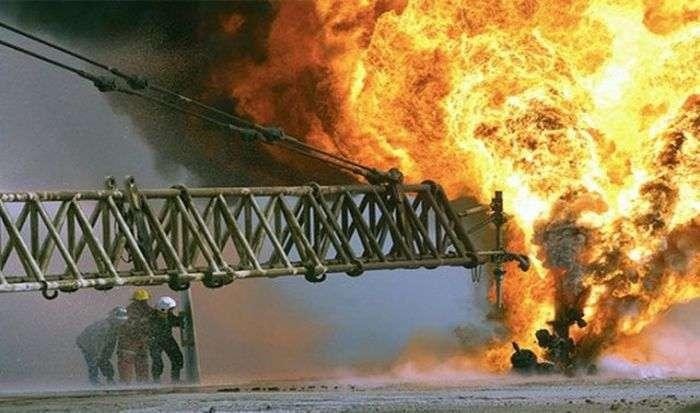 Цікаві факти про нафту і газ (23 фото)
