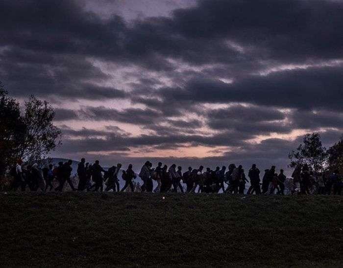 Російський фотожурналіст Сергій Пономарьов удостоєний Пулітцерівської премії (4 фото)
