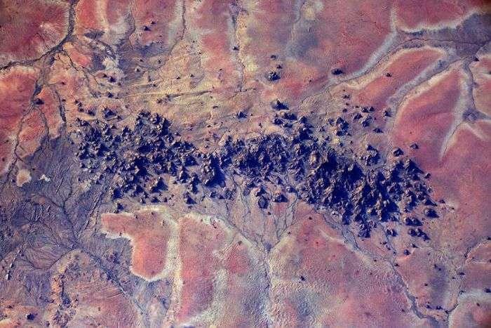 Свіжі фото з МКС (26 фото)