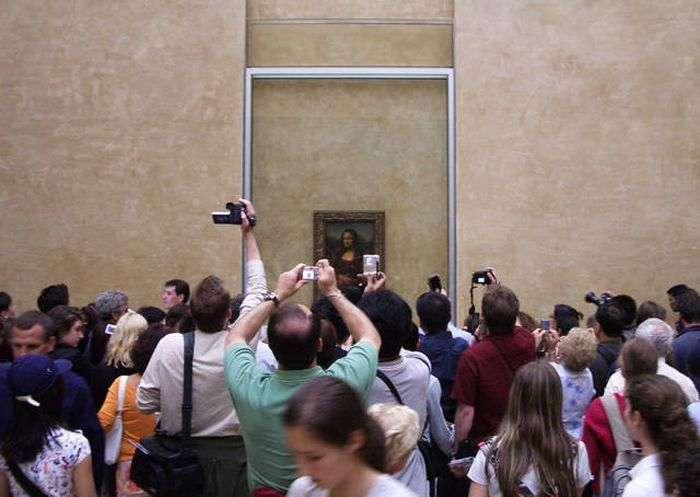 Туризм: очікування і реальність (80 фото)
