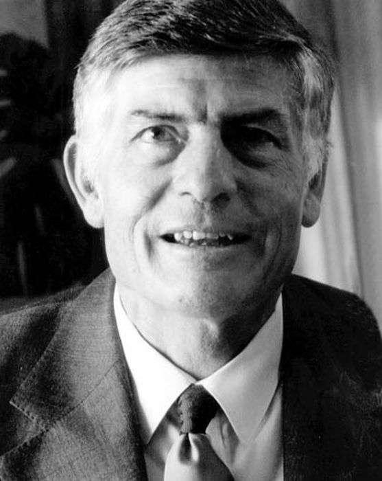 Колін Мердок - винахідник, який змінив наш світ (7 фото)