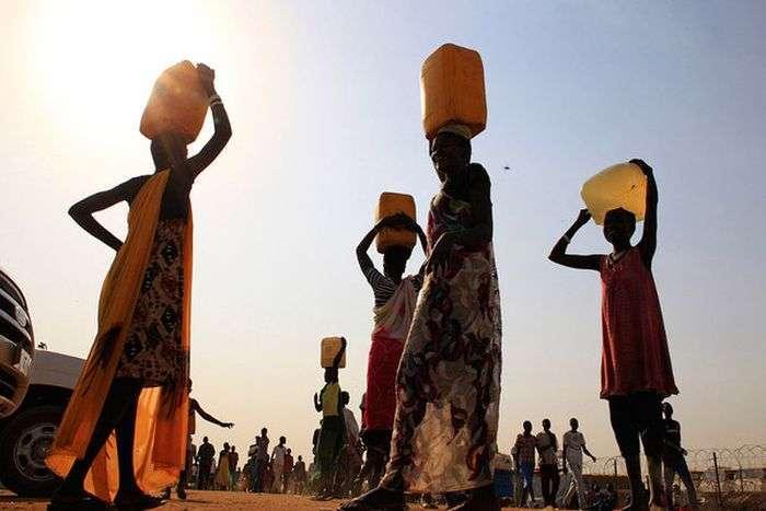 Фотопідбірка, що нагадує нам справжню цінність води (24 фото)