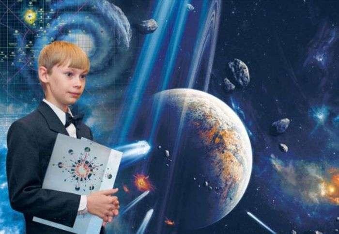 Як склалися долі відомих вундеркіндів (11 фото)