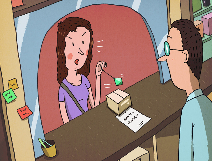 20+ рассказов о работе в аптеке, где каждый второй покупатель — ходячая комедия Интересное