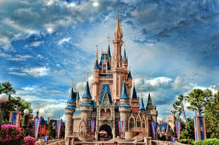 13 занятных фактов о величайших туристических местах, о которых стыдно не знать Интересное