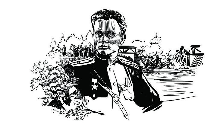 15 подвигов Великой Отечественной войны, о которых должен знать каждый Великая отечественная война,история России