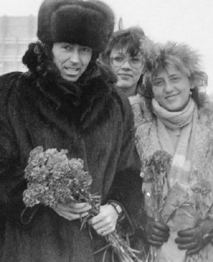 Как выглядит женщина, которой Валерий Леонтьев верен вот уже 40 лет жизненное,факты