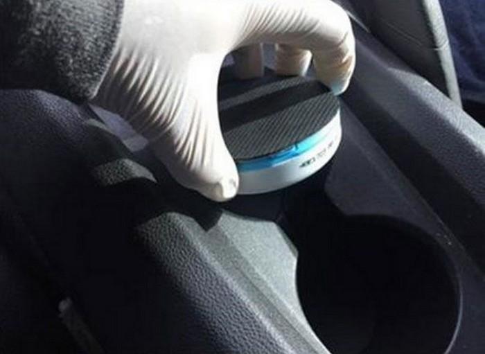 Парень сделал тайник для «заначки» в машине, о котором просто невозможно догадаться авто и мото,автоновости,автосоветы