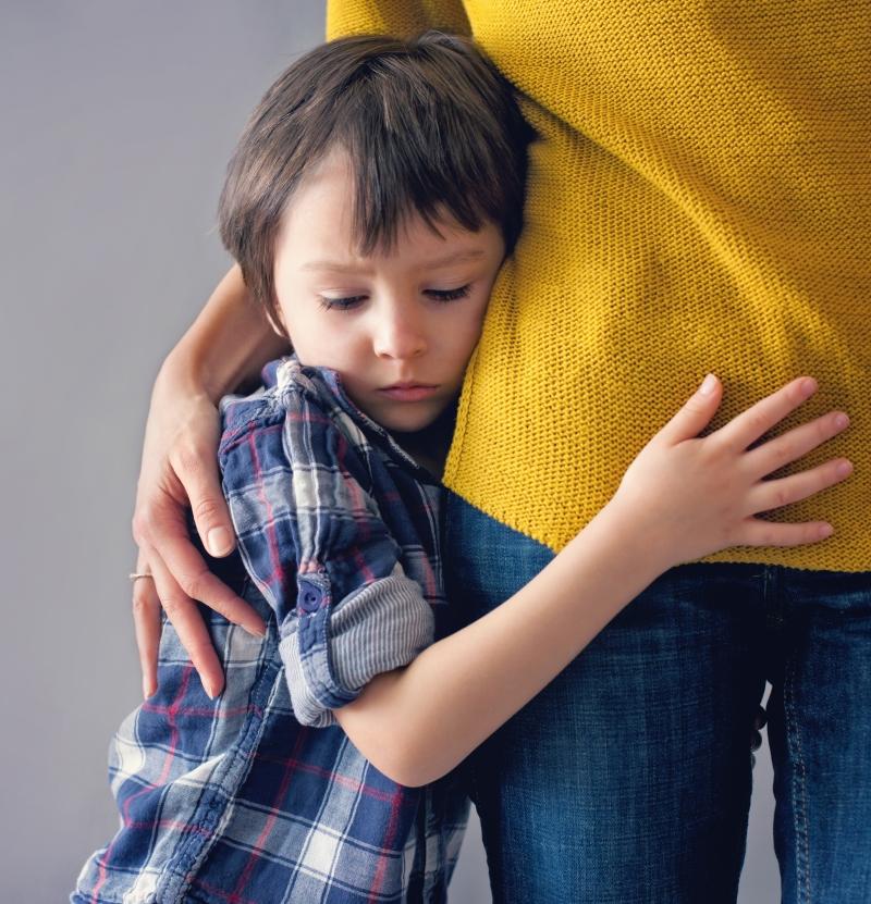 Каким правилам общения с незнакомцами нужно научить ребенка Советы