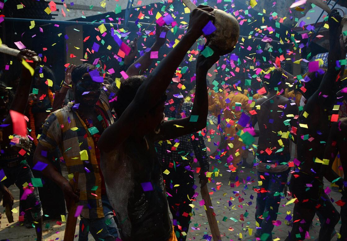 Праздник Махашиваратри 2019 праздник, фестиваль
