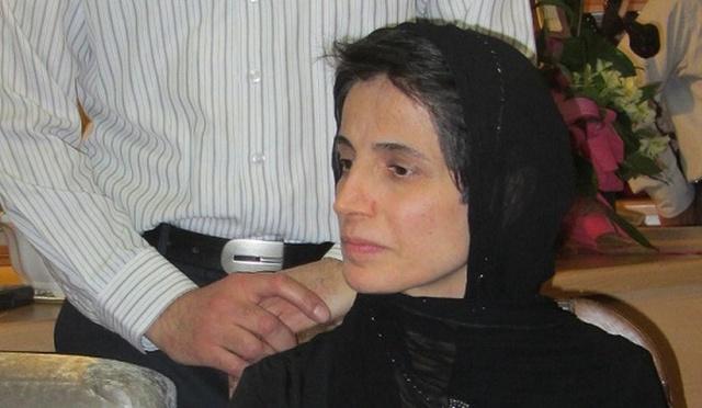Иранскую правозащитницу Насрин Сотоуде приговорили к 33 годам тюрьмы и 148 ударам плетью Всячина