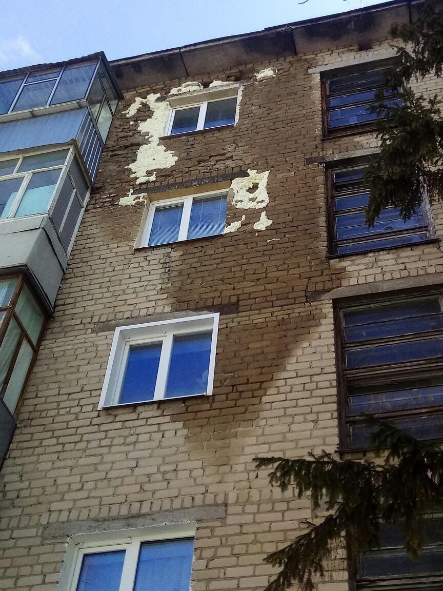 Монтажной пеной и добрым словом. Как происходит ремонт жилого фонда в Пензе Всячина
