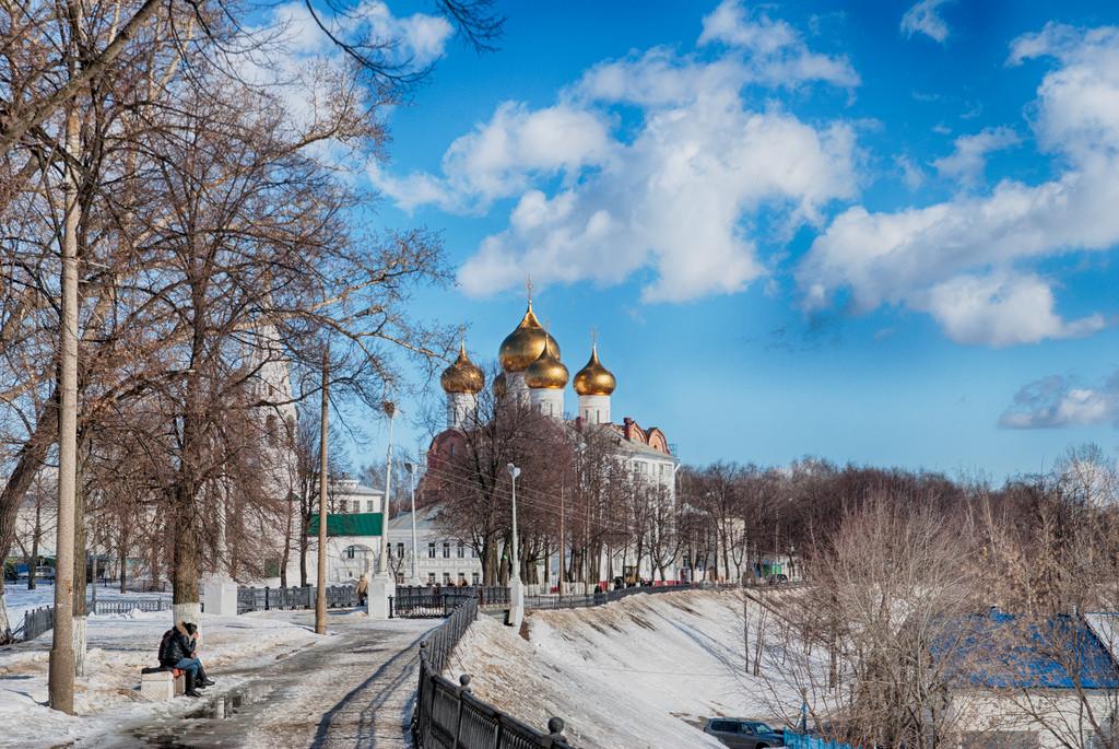 Иваново — Ярославль: особенности поездки по маршруту Путешествия