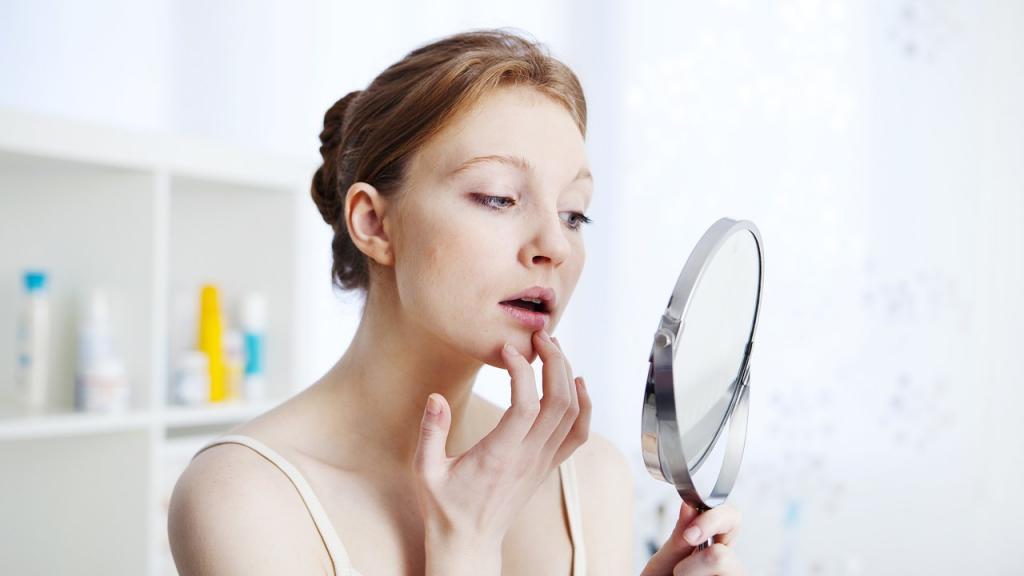 Чем отличается герпес от простуды на губах: основные симптомы, особенности лечения Здоровье