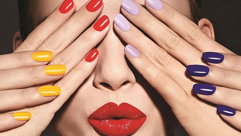 Почему гель-лак вздувается в процессе сушки: тонкости нанесения гель-лакового покрытия на ногти Мода и стиль