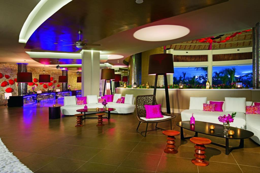 Breathless Punta Cana Resort & Spa: описание отеля, номера, инфраструктура, фото и отзывы путешествия
