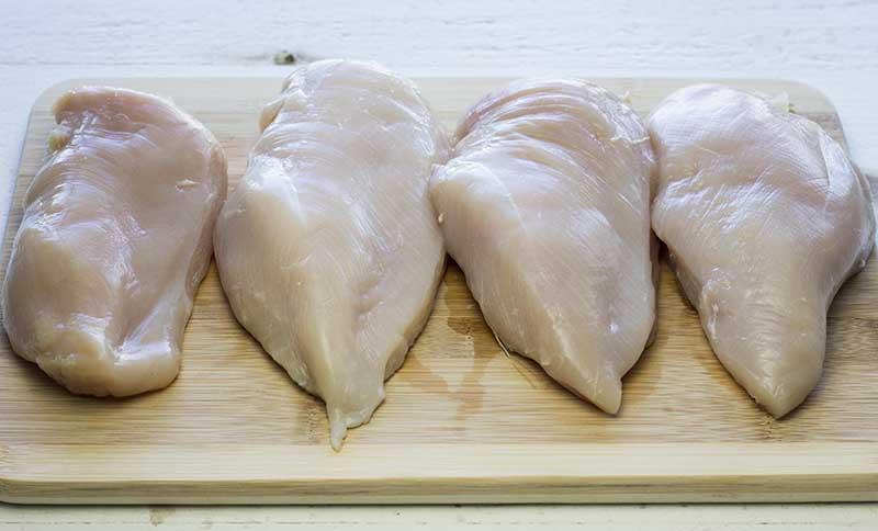 Сочная грудка в духовке: рецепт приготовления с фото, просто и вкусно Кулинария