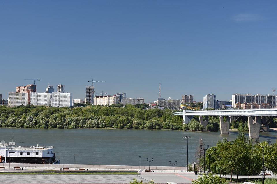 Расстояние от Новосибирска до Карасука и способы его проехать Путешествия