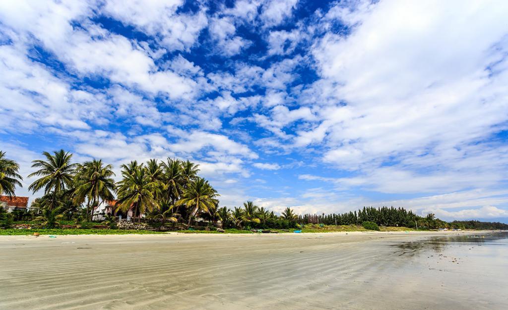 Legend Sea Hotel Nha Trang 4* : описание номеров, сервис, отзывы Путешествия