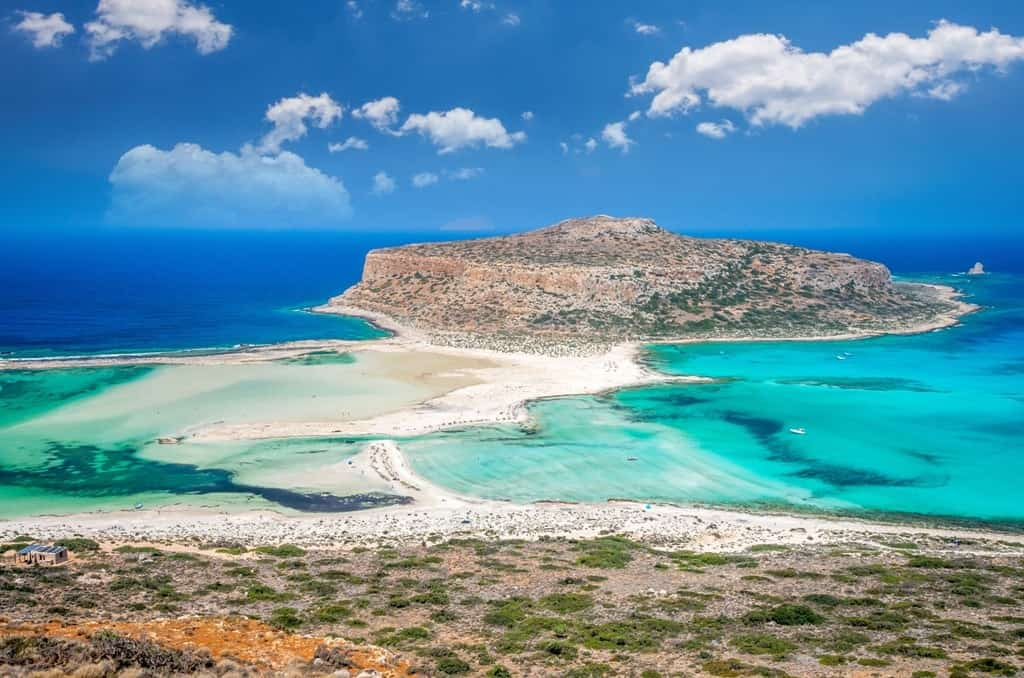 Лучшие курорты Греции с песчаными пляжами: рейтинг, список с названиями и фото Путешествие и отдых