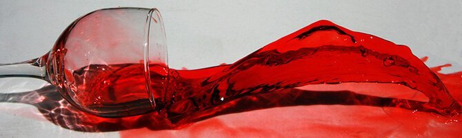 36 наинтереснейших фактов о вине Интересное